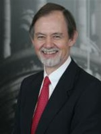 Professor Keith Fox, President of ASH Scotland