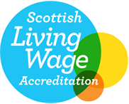 ASH Scotland is a Living Wage employer